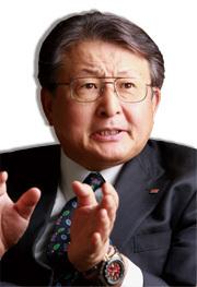 リコー社長 近藤史朗