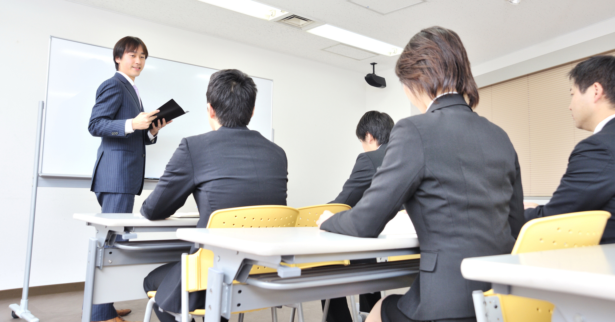 なぜソフトバンクの社内講師は自信をもって教えることができるのか