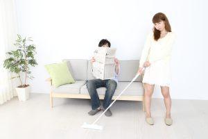家事や育児はどちらがやるべき!?<br />他人事ではない共働き夫婦の大論争(上)
