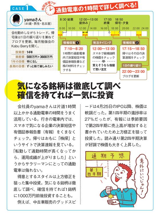 個人投資家のyamaさんが投資歴14年で、500万円の資産をコツコツ3600万円まで増やした投資法