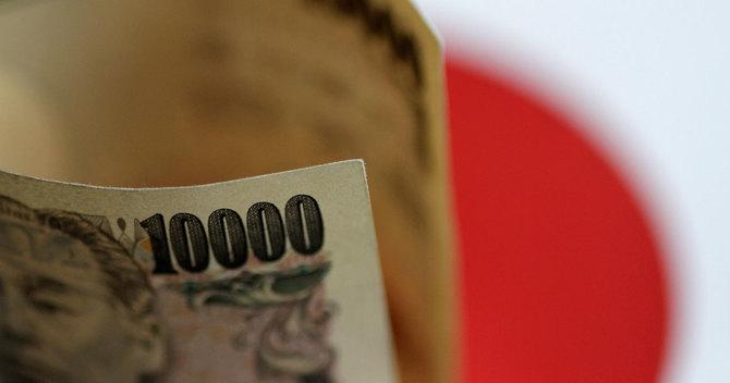 日本の国債市場が一段と膠着