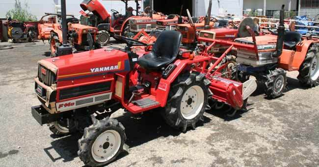 古い農業機械を買い取り世界中へ輸出、日本農家を救う新ビジネス