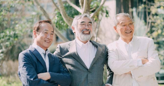 日本で高齢者ばかりが元気になる...