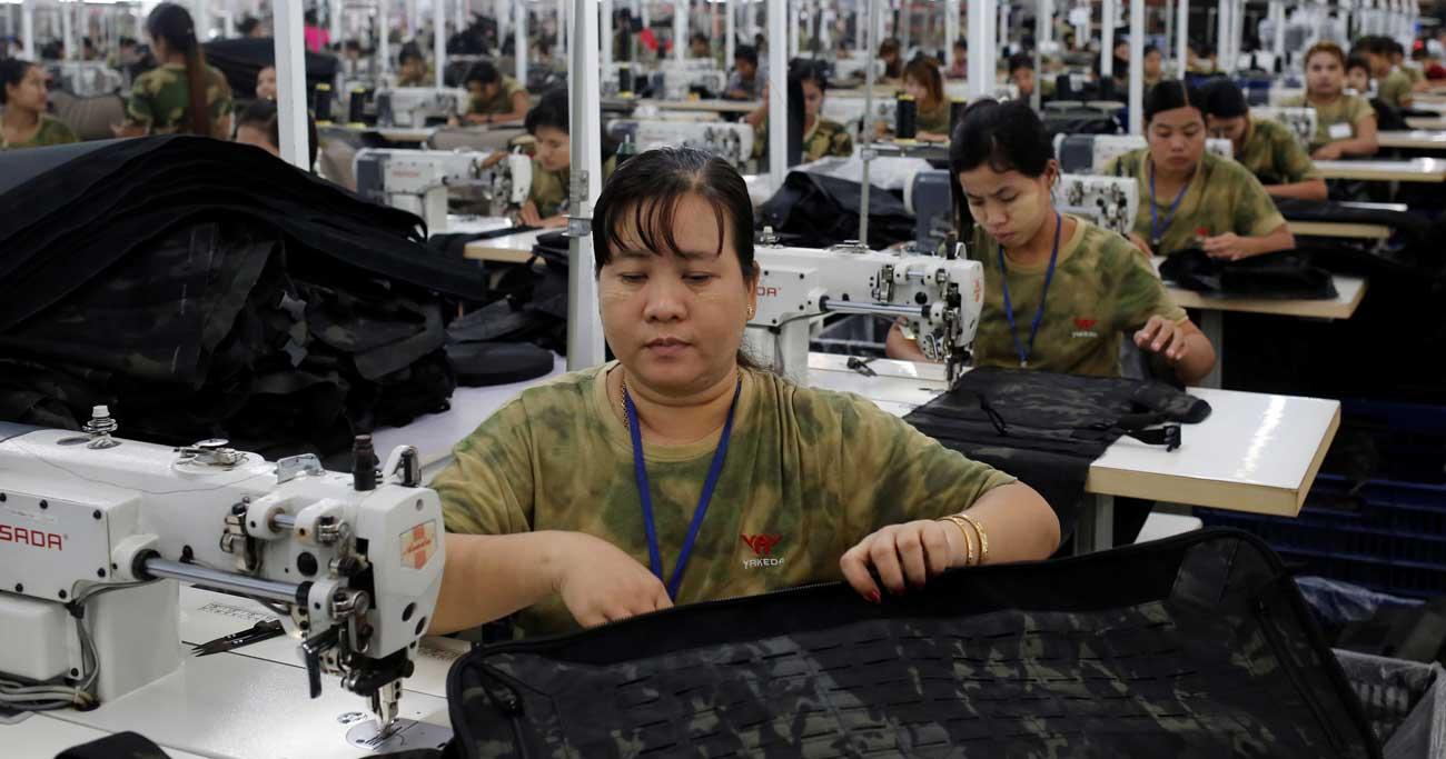 中国中小メーカーが「脱中国」加速、米中紛争の余波