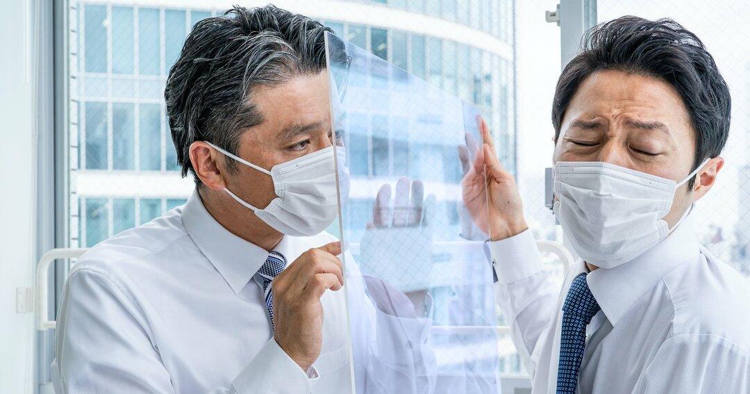 日本のコロナ自粛がどう見てもバランスを崩している理由
