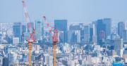 東京大改造の裏側で火花!不動産会社、ゼネコンの勢力争い