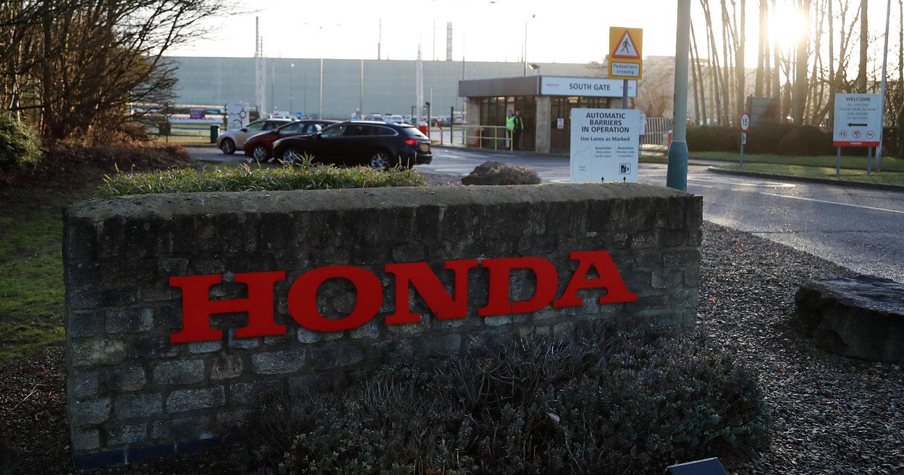ホンダ、英国工場撤退決断の背景は「八郷体制の総仕上げ」