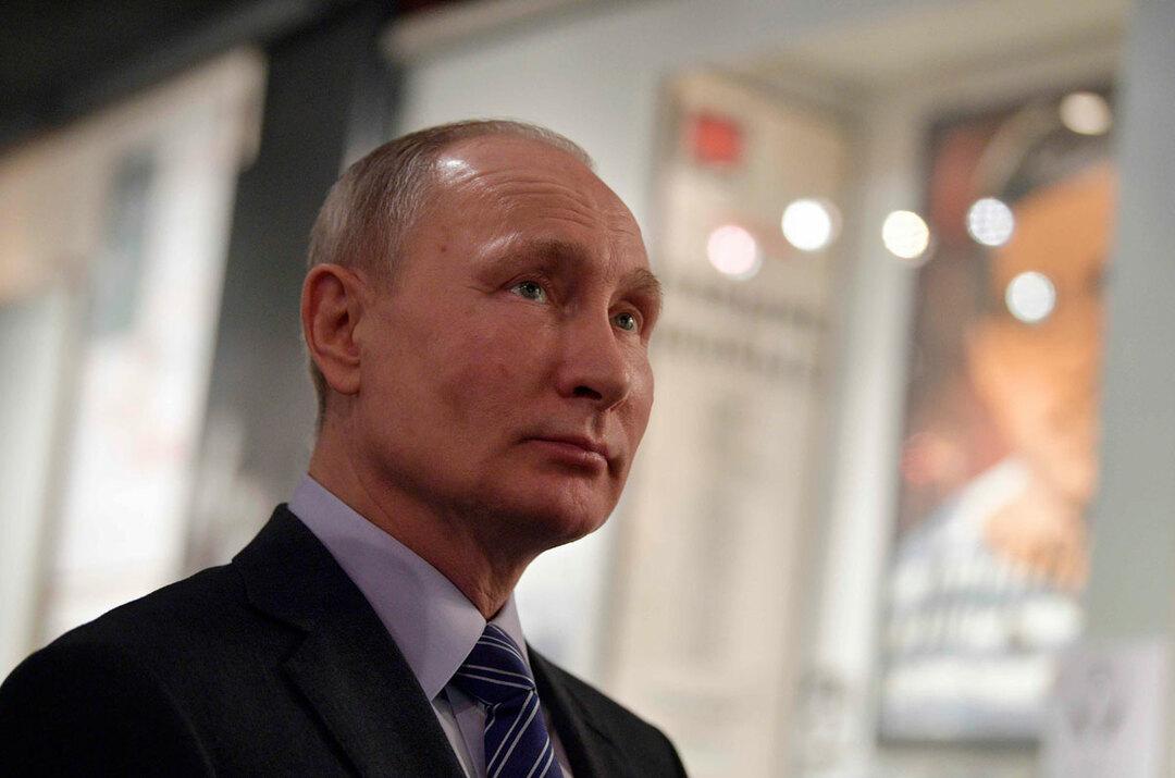 絶対権力者プーチンの再選が決して「楽勝」とは言えない理由