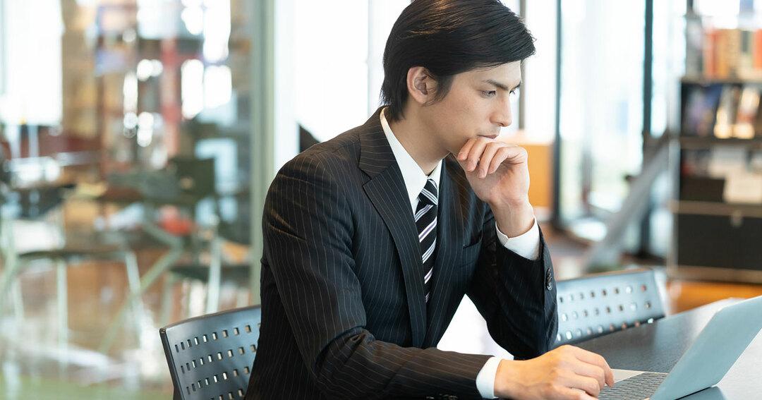 「こんな仕事はできない…」と<br />いきなり会社を辞めようとする新人の対処法