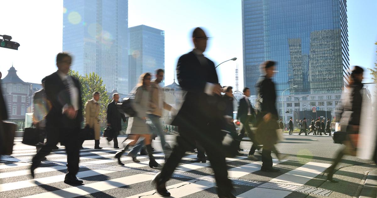 人口減少と経済発展の両立は不可能ではない