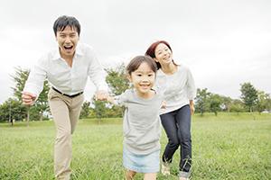 家族写真の年賀状はありか?なしか?