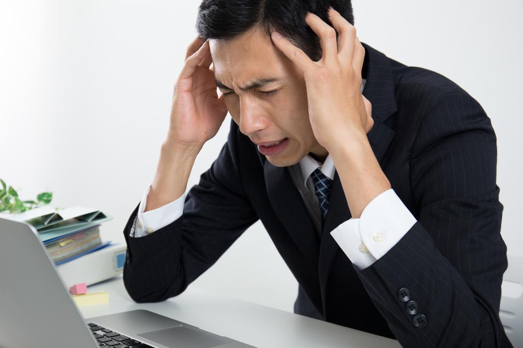 ストレスチェックを社員に押し付ける人事部の本末転倒
