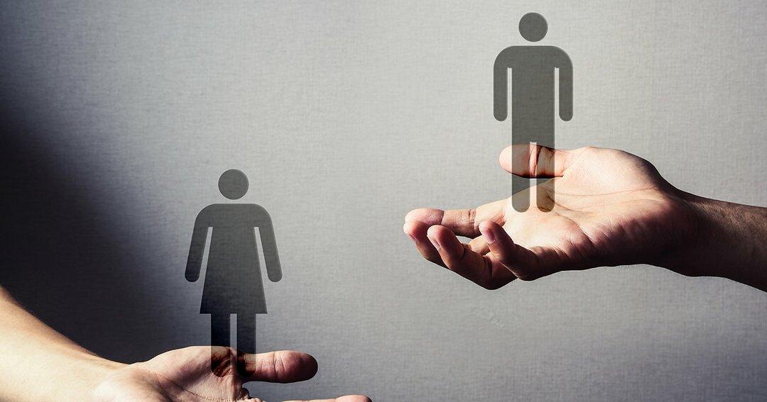 日本の女性の社会的地位は<br />「153か国中121位」<br />ってご存じでしたか?