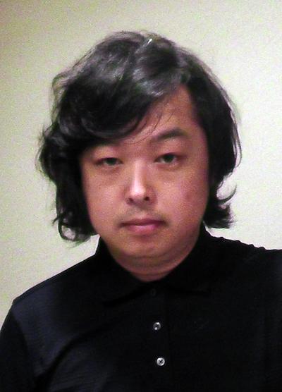 榎本幹朗氏