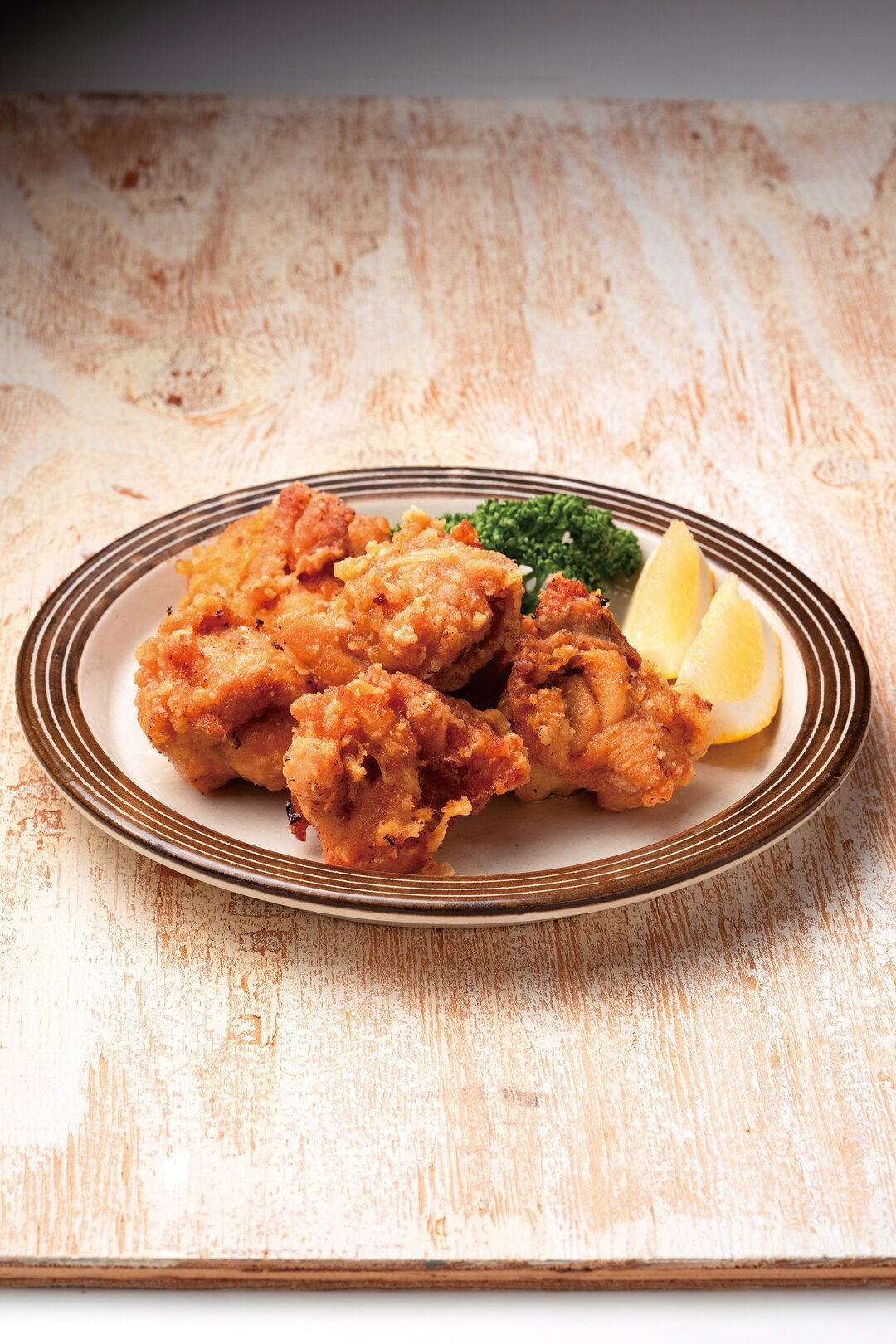 狩猟免許も持つ料理研究家がたどり着いた、「鶏のから揚げ」究極レシピ