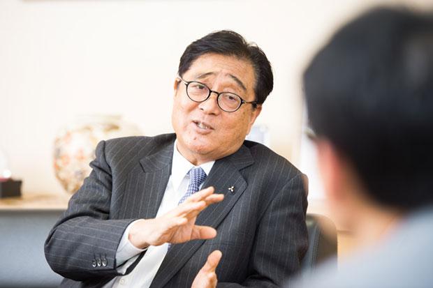 三菱自・益子修CEO「不祥事は社員や経営者をこんなに苦しめる」