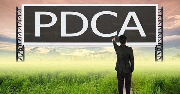 40代にとってのPDCAは、なぜ「C」「A」がカギなのか?