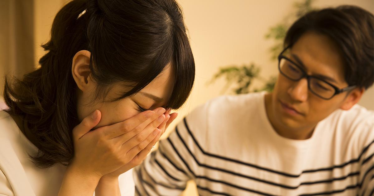 妻がホストと夜逃げ未遂!学資保険も使い込まれ協議離婚で手切れ金の不条理(下)