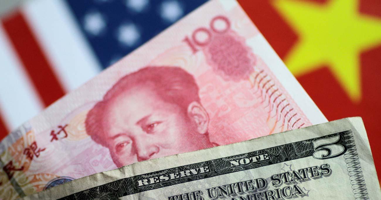 米、中国を為替操作国認定 想定される次のステップ