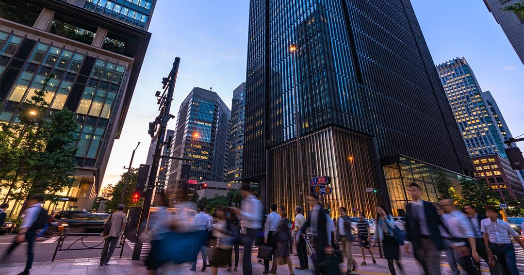 """ゴールドマン銀行免許取得で始まる、日本の中小企業""""食い散らかし"""""""