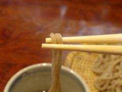 千葉・市川市「藪から坊」――天才に触れた男の華やかな蕎麦料理