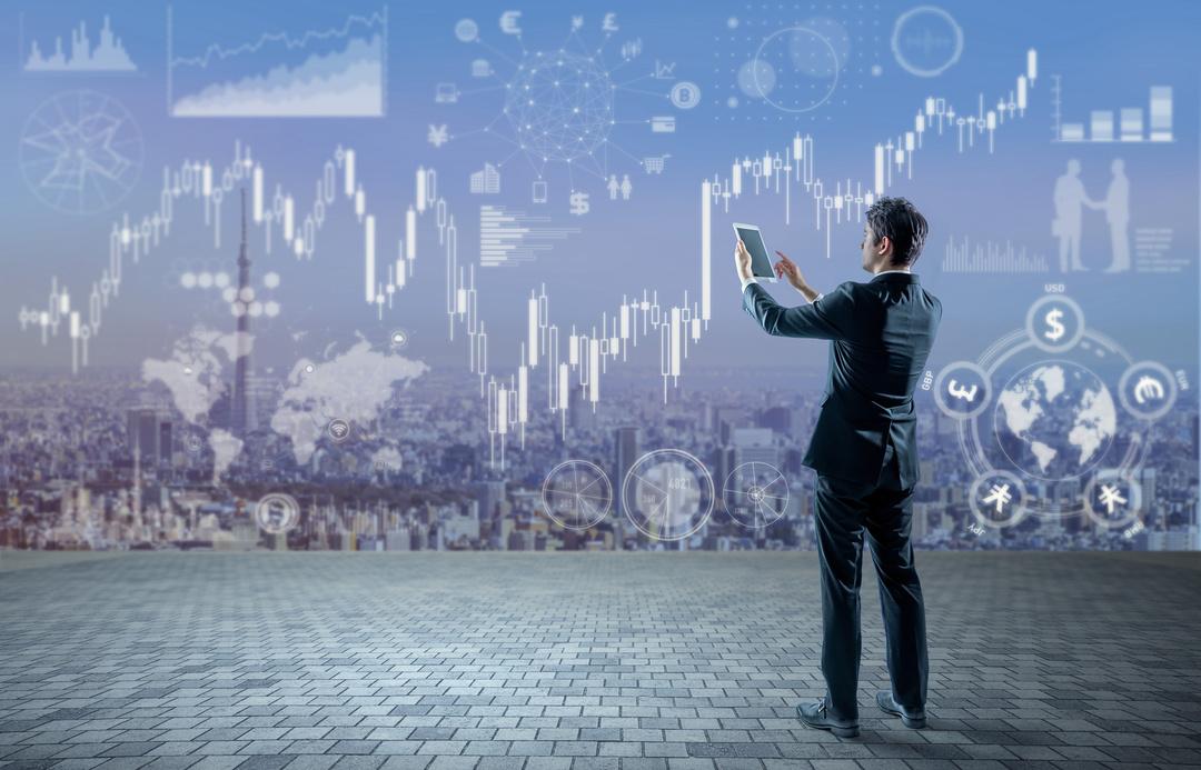 ファイナンスのもっとも重要な概念<br />将来価値と現在価値、割引率とは