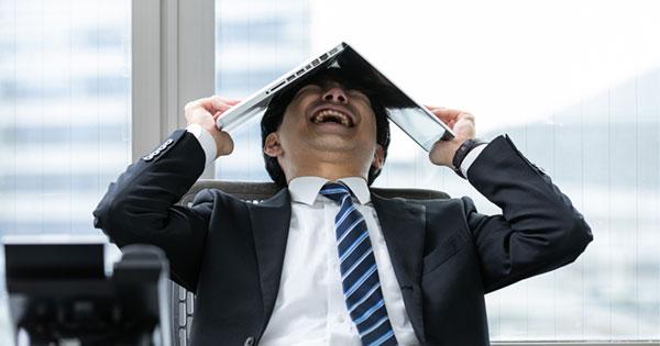 サラリーマン川柳で振り返る、平成の日本経済と仕事のあれこれ