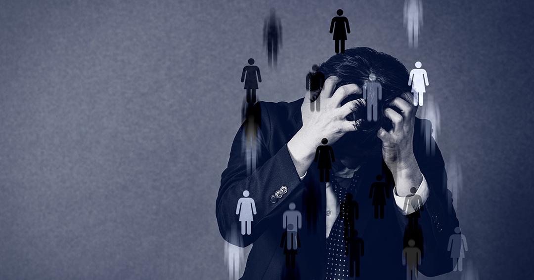 人間関係の苦痛は「◯◯のケア」で減らせる!元自衛隊メンタル教官が解説