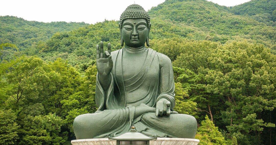 仏教は、なぜ「2500年」も続いているのか?