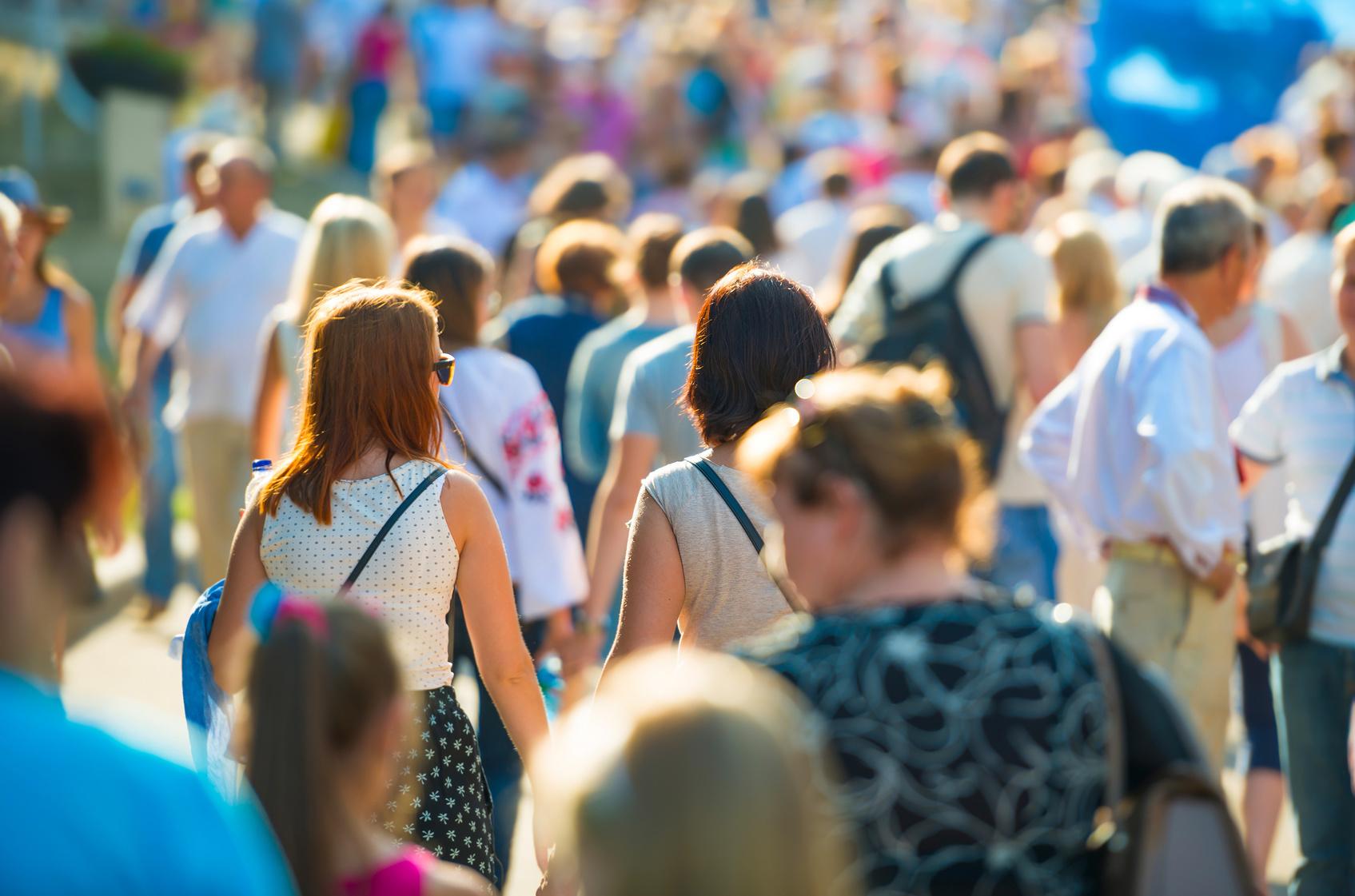 地球の人口は160億人まで増える!?教養としての「人口論」