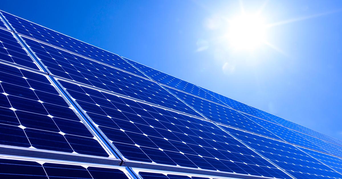"""""""安価な中国製""""が席巻する日本の太陽光発電の明日"""