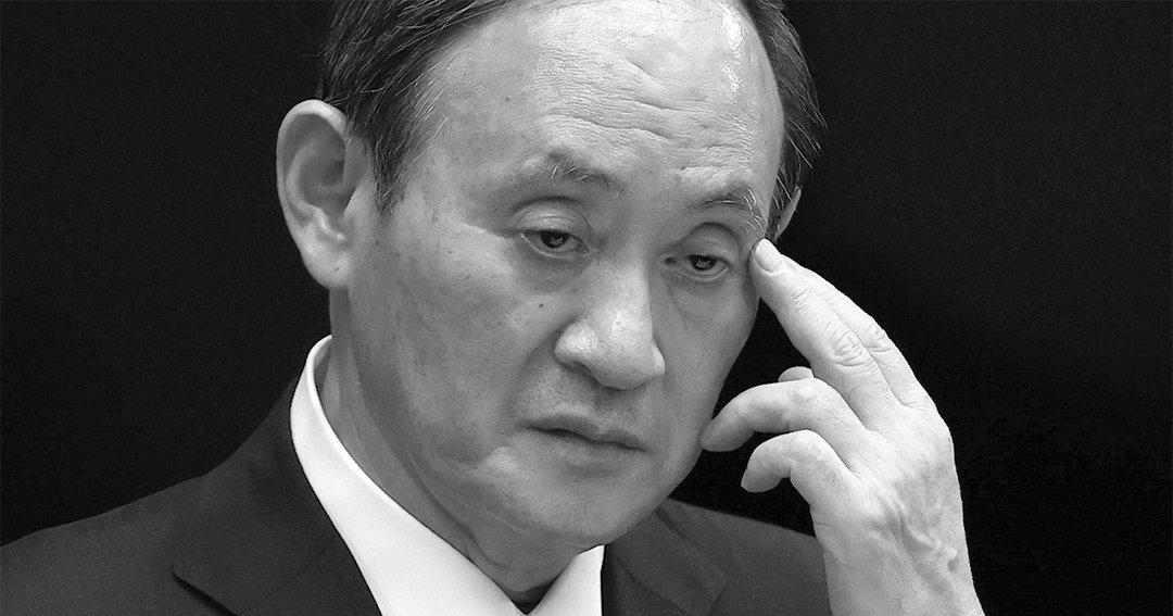 支持率の低い菅首相では衆院選は戦えないのではないか──との不安から、自民党総裁選を巡る動きが流動化してきた