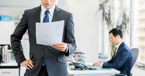 大企業へ転職する人が注意したい落とし穴