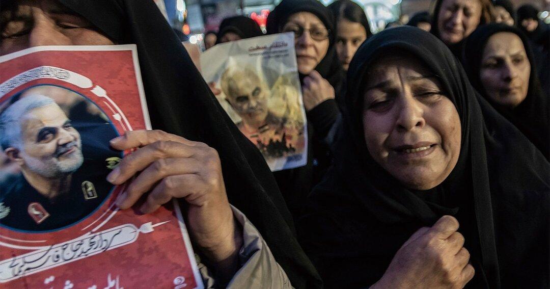 米イラン武力衝突本格化なら原油は75ドルへ、中国経済減速にも拍車
