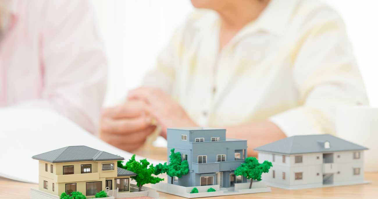 不動産投資4億円が破滅の始まり!夫の退職で50代夫婦に訪れる危機