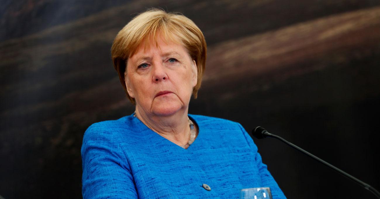 ドイツ景気後退入りの恐れ、財政出動は期待できず