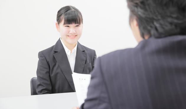 内定を取れる就活生と取れない就活生は、まず何が違うのか