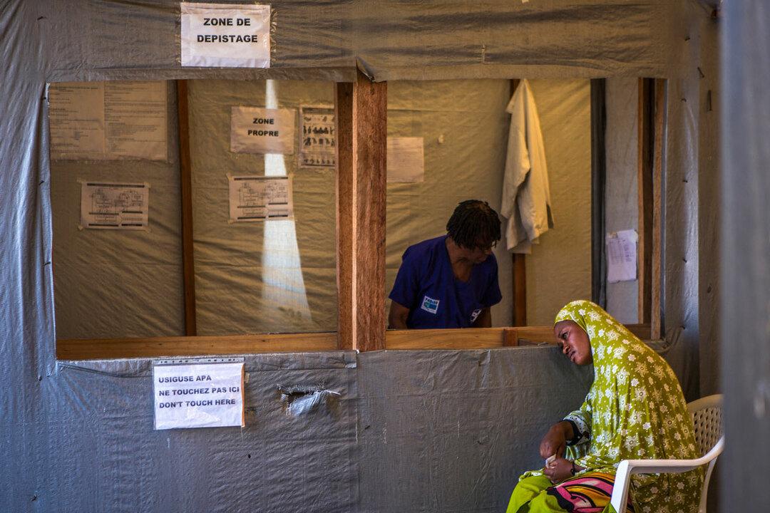 WHOは7月18日、コンゴのエボラ流行が国外にも広がる可能性があるとして、緊急事態宣言をしたが、そのコンゴではエボラ以外に恐れられているもう1つの感染症がある。