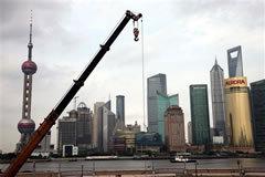 """世界が怖れる中国経済の<br />早期回復後""""息切れ""""リスク"""