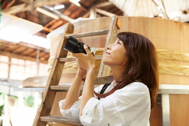 中国人富裕層が日本の「老舗」に魅力を感じる理由