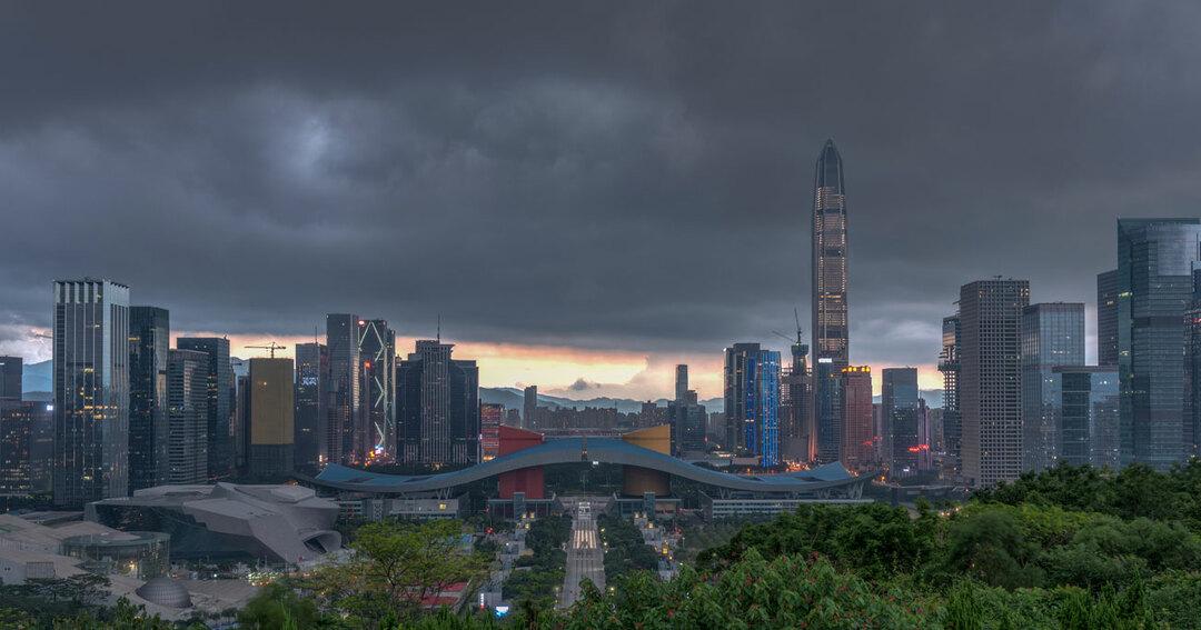 中国経済で見えてきた「成長の限界」
