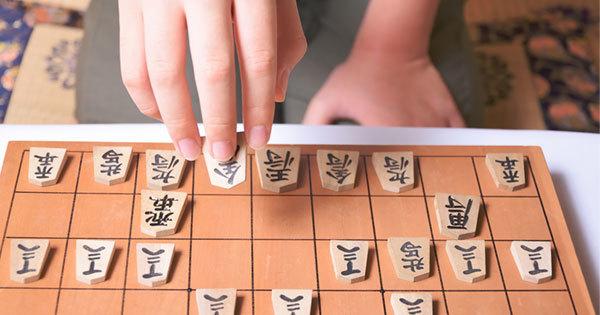 子どもに将棋を教えるメリットとは