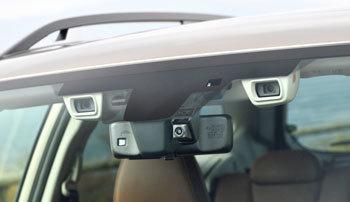 ドライバーモニタリングシステムとアイサイト