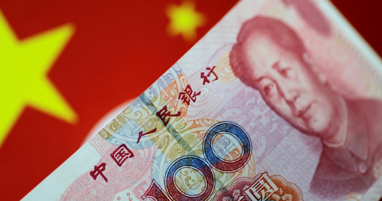 中国「影の銀行」に広がるリスク、資産の質悪化で