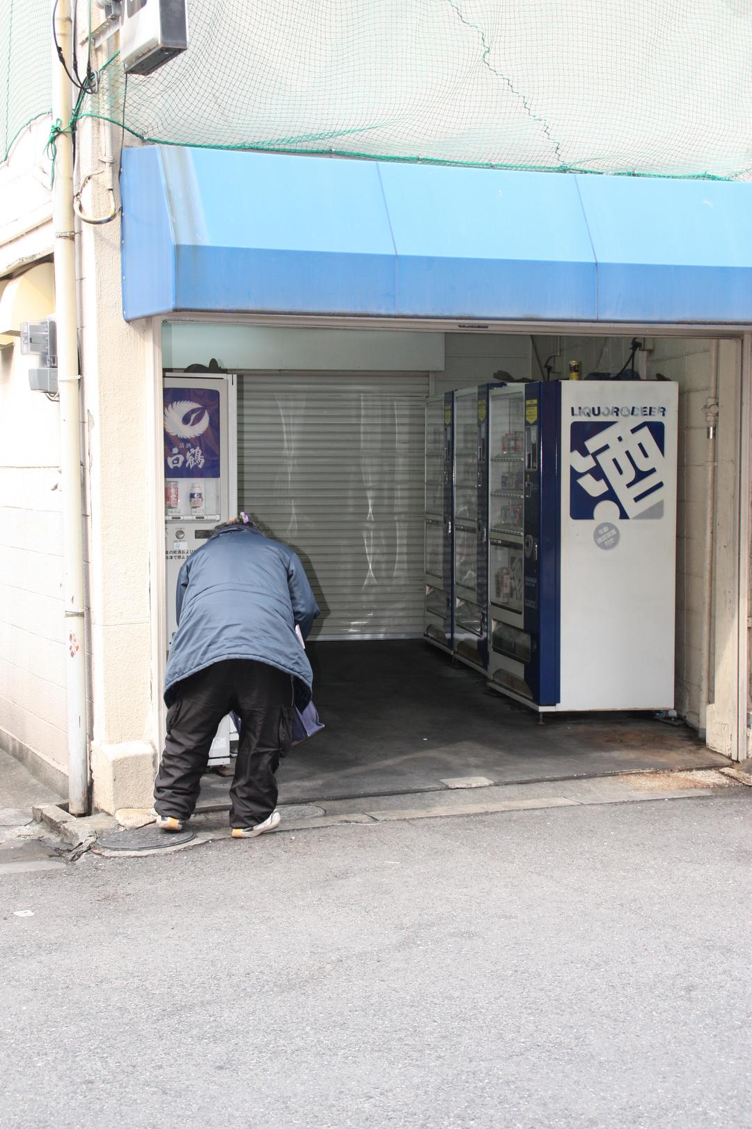大阪・西成は激安B級グルメの聖地、値段はC級、人情A級!(下)