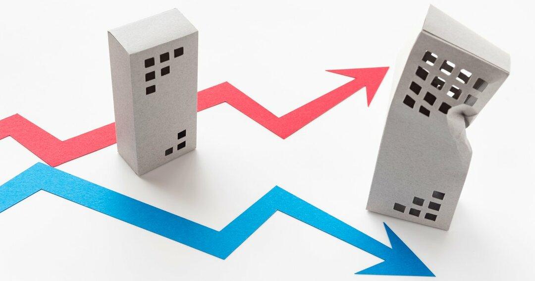 「K字型」の景気が鮮明化する世界経済、日本の行方は?