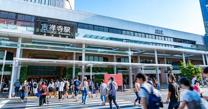 武蔵野市,教育環境力