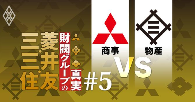 三菱・三井・住友財閥グループの真実#5