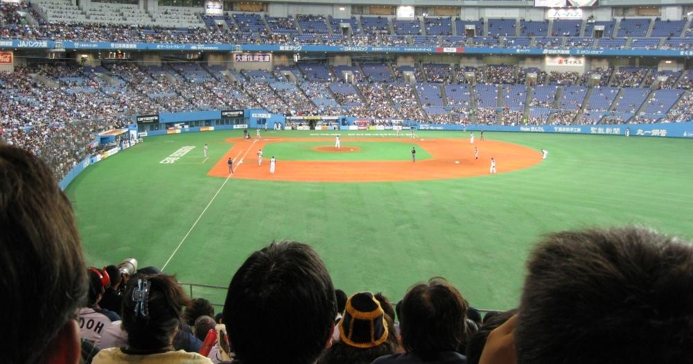 野球国際大会「プレミア12」が実は世界的には盛り上がっていない理由