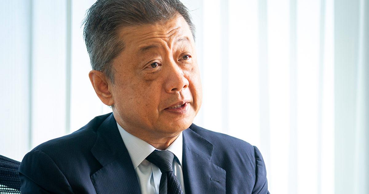 LIXIL潮田会長に聞く「業績を上げられなかった経営者は今後も上げられない」